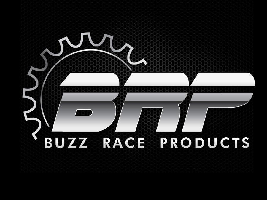 Konkurrenceindlæg #                                        166                                      for                                         Logo Design for Buzz Race Products