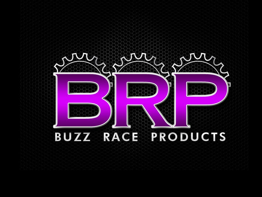 Konkurrenceindlæg #                                        149                                      for                                         Logo Design for Buzz Race Products