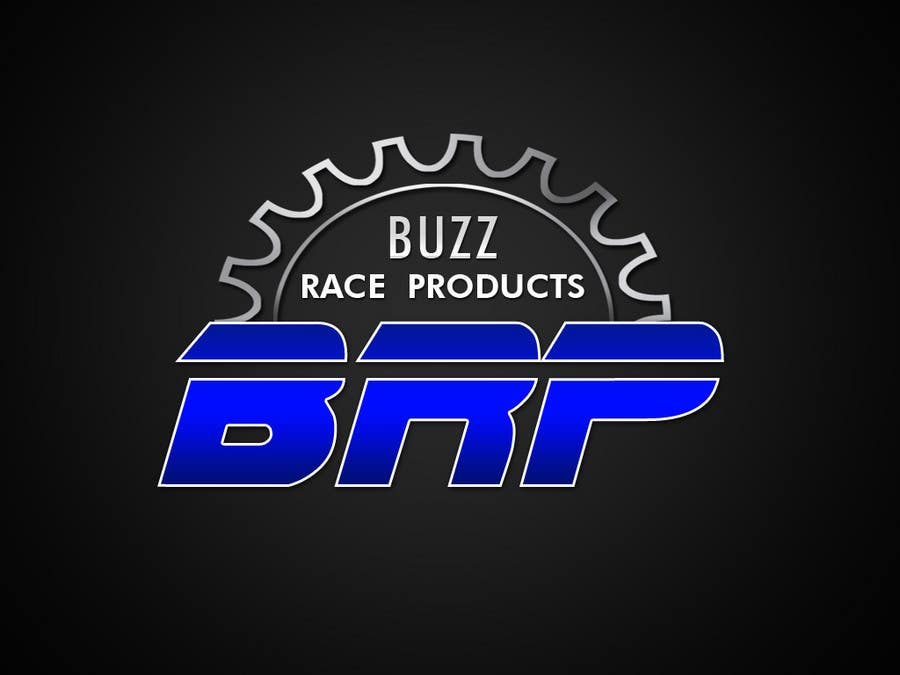 Konkurrenceindlæg #                                        179                                      for                                         Logo Design for Buzz Race Products