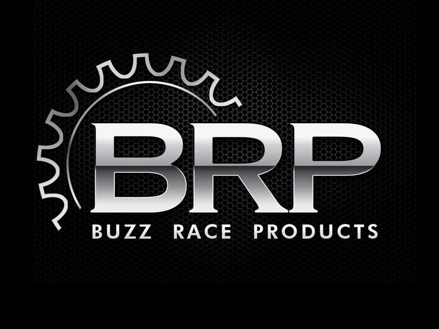 Konkurrenceindlæg #                                        162                                      for                                         Logo Design for Buzz Race Products