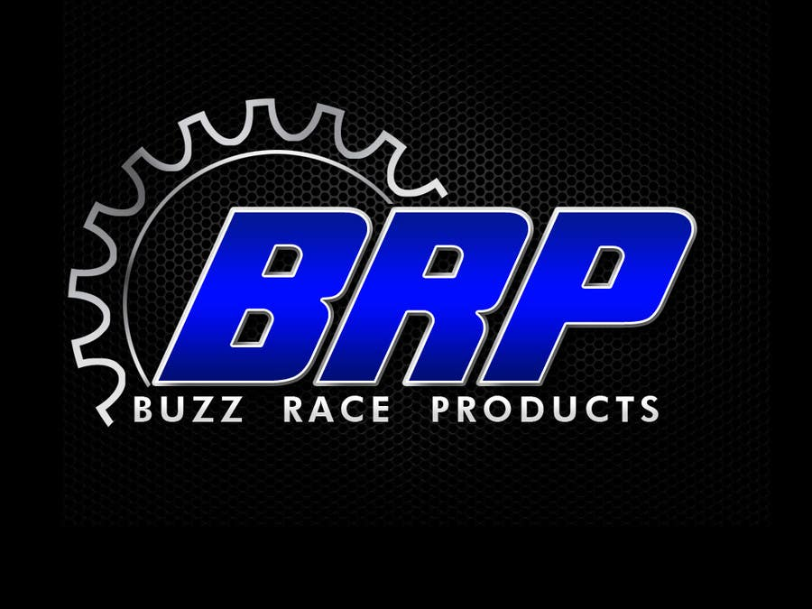 Entri Kontes #169 untukLogo Design for Buzz Race Products