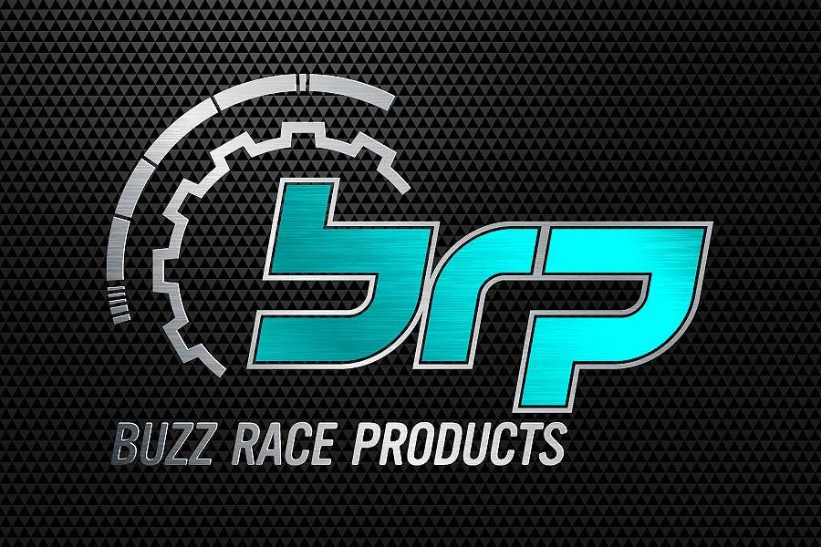 Kilpailutyö #76 kilpailussa Logo Design for Buzz Race Products