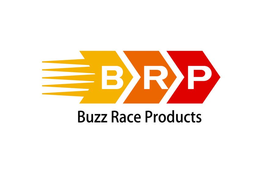 Entri Kontes #177 untukLogo Design for Buzz Race Products