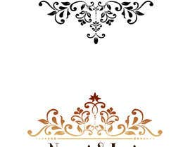 #54 untuk Design a Monogram for my wedding! oleh jimmykoproto