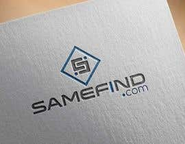 saonmahmud2 tarafından Design a Logo for samefind için no 36
