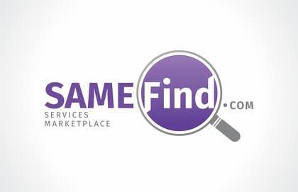 hashmizoon tarafından Design a Logo for samefind için no 54