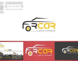 MarinaWeb tarafından Logo and visiting card  design  for the car rental company için no 6