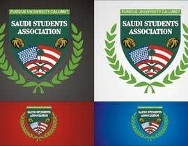 #11 untuk Design a Logo for Saudi Students Association At Purdue University-Calumet oleh rameezafzal786