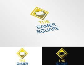 hics tarafından Design a Logo for The Gamer Square (ReVamp) için no 18