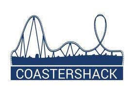 femi2c tarafından Design a Logo for CoasterShack için no 51