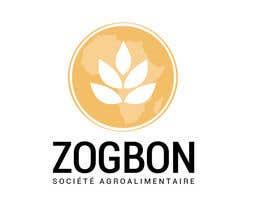 katoubeaudoin tarafından Concevez un logo for une marque de produits agroalimentaires (+identité visuels et divers mockup) için no 55