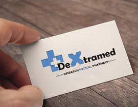 Jeeva1 tarafından Design a Logo for DEXRAMED için no 145