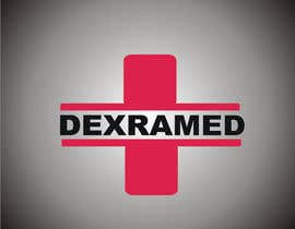 #143 for Design a Logo for DEXRAMED by yudi9666
