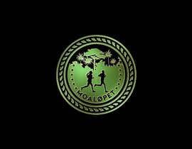 #48 untuk Design logo for a gold medal oleh eddesignswork