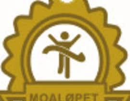 #15 untuk Design logo for a gold medal oleh arimawebtech