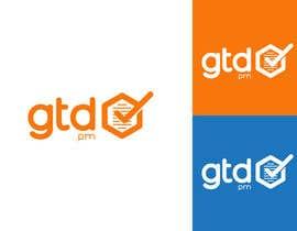 #14 untuk Design a Logo for a task management service oleh bujarluboci