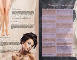 #23 for Brochure (beauty products) relaunch (of existing) af Stiela