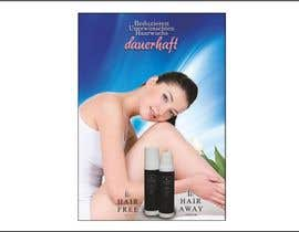 #3 untuk Brochure (beauty products) relaunch (of existing) oleh jerry24