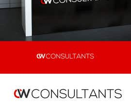 #2 for Design a Logo for CW Consultants by ATLANTACREATIVES
