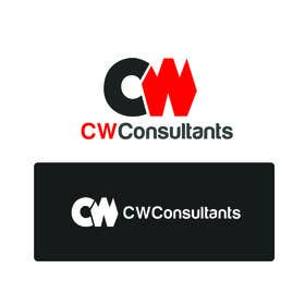 Jhapz21 tarafından Design a Logo for CW Consultants için no 30