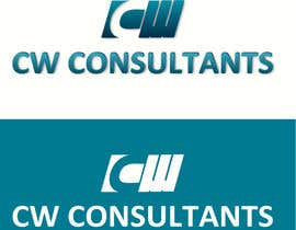 #17 for Design a Logo for CW Consultants by hicherazza