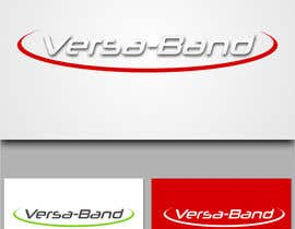 #22 for Design a Logo for Versa-Band by mille84