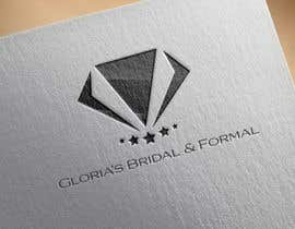 NCVDesign tarafından Design a Logo for Bridal and Formal Wedding wears shop için no 10
