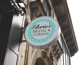 NorthOrc tarafından Design a Logo for Bridal and Formal Wedding wears shop için no 1