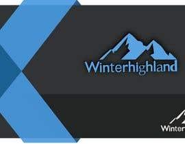 #140 untuk Design a Logo for snowsports website oleh INITS