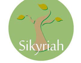celestecatalan1 tarafından Diseñar un logotipo for Sikyriah için no 19