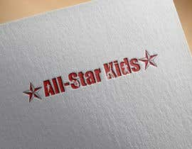 damjanp1 tarafından Design a Logo for All-Star Kids After-School Sports için no 9
