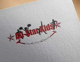 damjanp1 tarafından Design a Logo for All-Star Kids After-School Sports için no 54