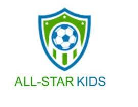vivekdaneapen tarafından Design a Logo for All-Star Kids After-School Sports için no 14