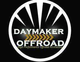 #10 untuk Design a Logo for DAYMAKER OFFROAD oleh csabled