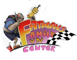 #22 for Family Entertainment Center Logo and Mascot Contest af Hellix78