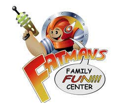 #36 para Family Entertainment Center Logo and Mascot Contest por Hellix78