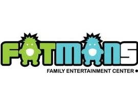 #14 para Family Entertainment Center Logo and Mascot Contest por Agumon26