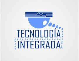 pherval tarafından Diseñar un logotipo for Tec Int için no 9