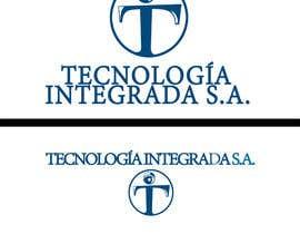 celestecatalan1 tarafından Diseñar un logotipo for Tec Int için no 31