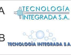 alfredocrna tarafından Diseñar un logotipo for Tec Int için no 1
