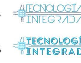 alfredocrna tarafından Diseñar un logotipo for Tec Int için no 4