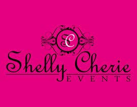 #49 para Design a Logo for Shelly Cherie Events por dipakart