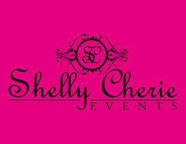 #50 para Design a Logo for Shelly Cherie Events por dipakart