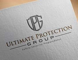 dreamer509 tarafından Design a Logo for 'Ultimate Protection Group' (Winner also has chance to complete Corporate Identity Profile) için no 38