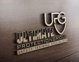 shaggyshiva tarafından Design a Logo for 'Ultimate Protection Group' (Winner also has chance to complete Corporate Identity Profile) için no 58