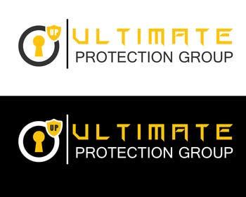 akritidas21 tarafından Design a Logo for 'Ultimate Protection Group' (Winner also has chance to complete Corporate Identity Profile) için no 21