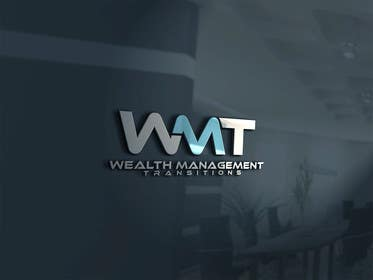 #12 untuk Design a Logo for WMT oleh adityapathania