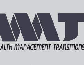 #17 untuk Design a Logo for WMT oleh clarkreich90