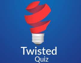 #14 untuk Twisted Quiz Logo oleh vishavbhushan