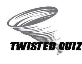 #13 untuk Twisted Quiz Logo oleh ivannagonzalez92